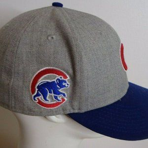 Chicago Cubs Baseball Cap New Era 9Fifty Snapback
